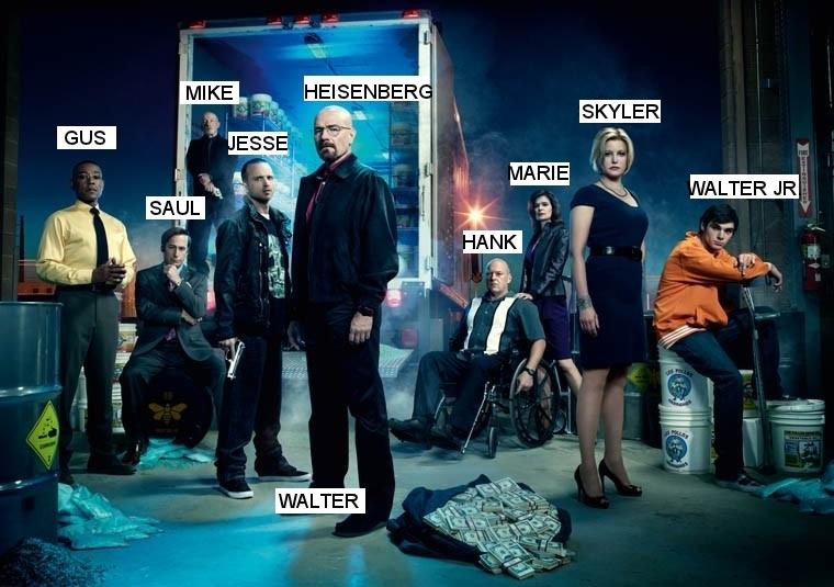 breaking-bad-4-season Breaking Bad: Taras físicas, taras morales y handicaps