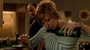 Carmela y el vino
